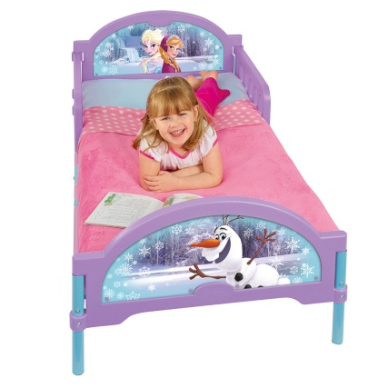 Frozen Toddler Bed 297613 B Amp M