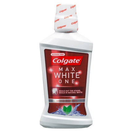 298172-Colgate-Max-White-One-500ml-Mouthwash
