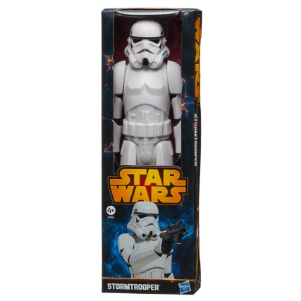 Star Wars Action Figure 30cm