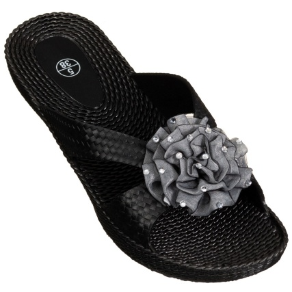 321830-Ladies-Flower-Mule-black-41