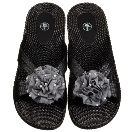 321830-Ladies-Flower-Mule-black-51
