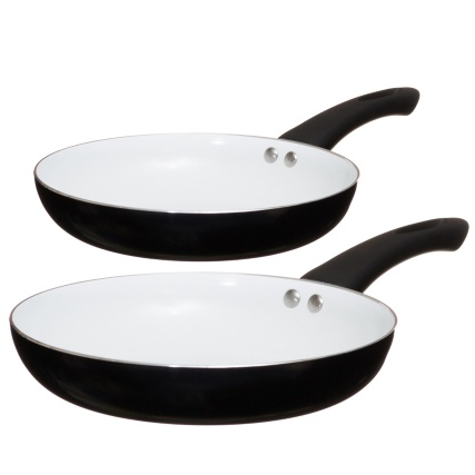 309008-2-pk-20--24cm-Ceramic-Frying-Pan-Sets-black-2