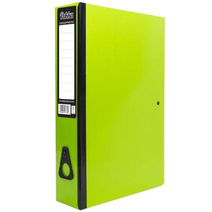 299978-pukka-boxfile-green
