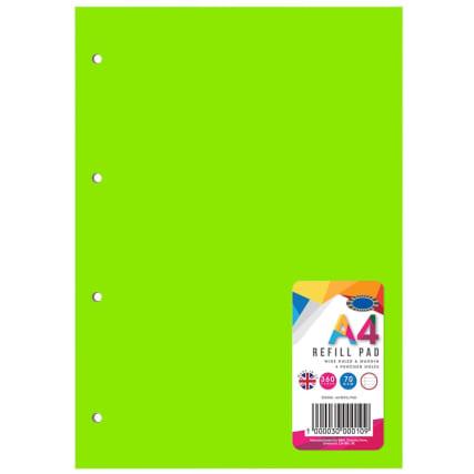 300008-bumper-refill-pad-green