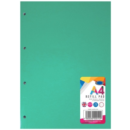 300008-teal-refill-pad-a4