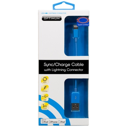 300173-Optimum-Sync-Charge-Cable-with-Lightning-Connector-blue