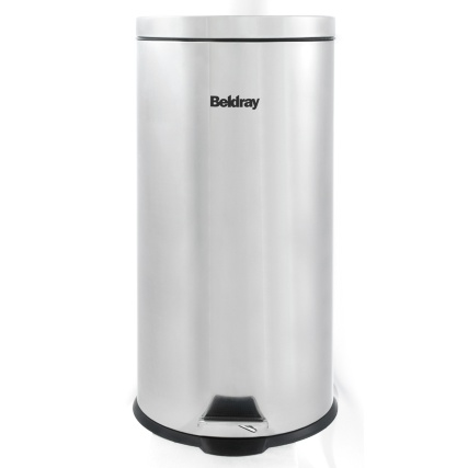 319938-BELDRAY-STAINLESS-STEEL-BIN