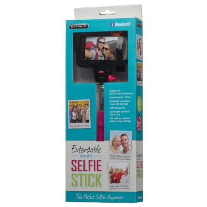 300302-Extendable-Blootooth-Selfie-Stick-pink
