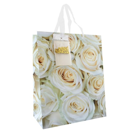 300343-WHITE-ROSE-gift-bag