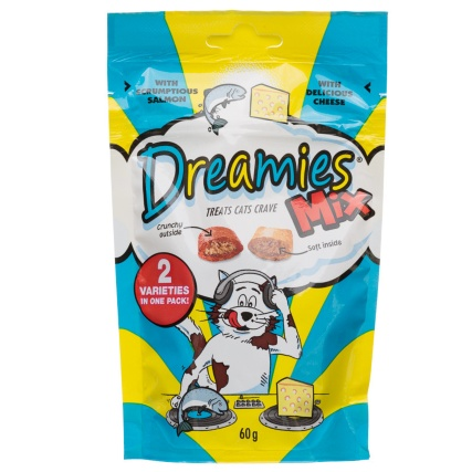 300684-Dreamies-Mix-Cat-Treats-Salmon--Cheese-60g