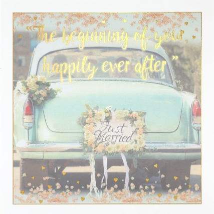 301168--just-married-card-hammily-ever-after