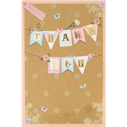 301168--thank-you-card-with-love