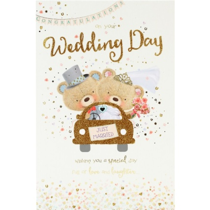 301168--wedding-day-card
