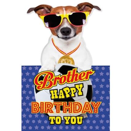301168-Brother-Birthday-Fun-Dog-In-Sunglasses