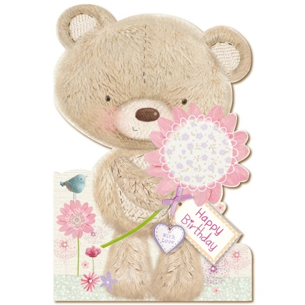 301168-Daughter-Birthday-Millie-Bear-Pink-Flower