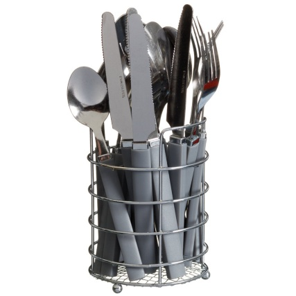 301224-16-piece-Cutlery-Set-in-Holder-charcoal