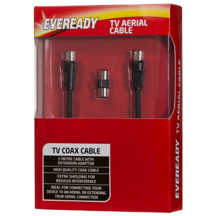 301735-Eveready-TV-Aerial-Cable