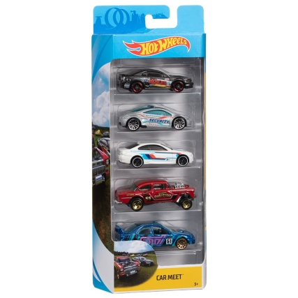 301932-5pk-hot-wheels-diecast-car-meet