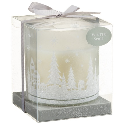 302281-Fragranced-Snow-Scene-Candle-winter-spice1