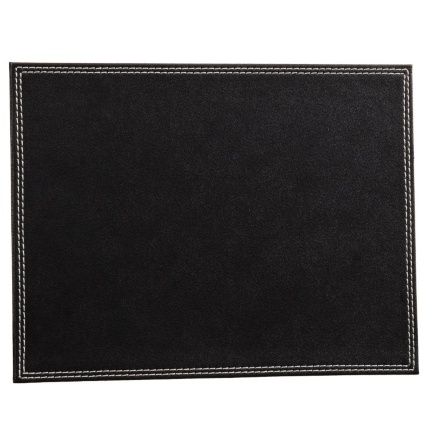 302601-Set-of-2-Leatherette-Placemats-black-21