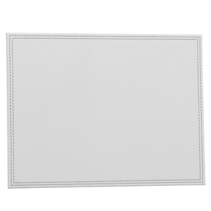 302601-Set-of-2-Leatherette-Placemats-soft-grey-21