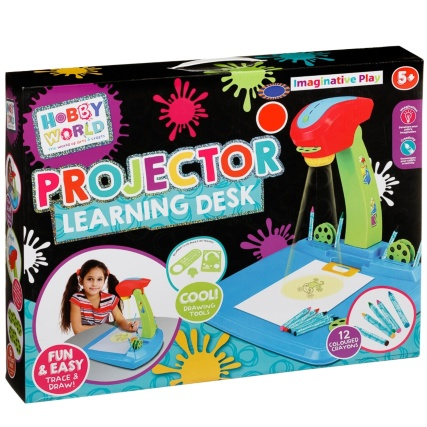 302669-Hobby-World-Projector-Learning-Desk