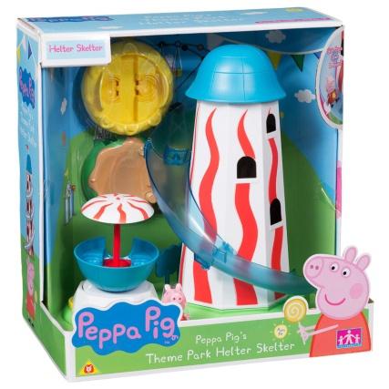 302703-Peppa-Pigs-Theme-Park-Helter-Skelter
