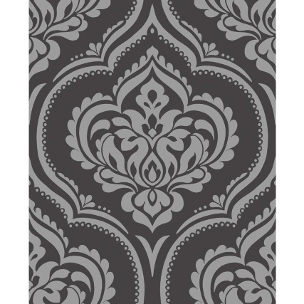 302787-Fine-Decor-Glitz-Ornamental-Damask-Black