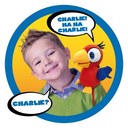 302907-Charlie-funny-talkie-with-boy-and-speech-bubbles