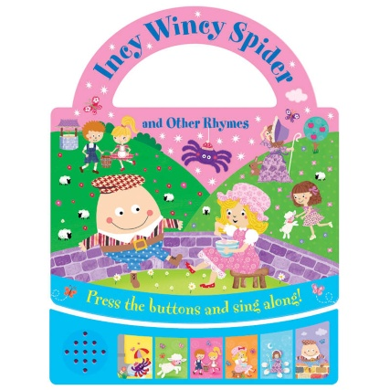 303145-Incy-Wincy-Spider-book