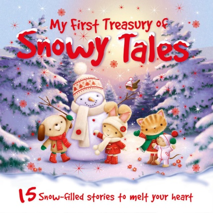 303148--My-First-Treasury---My-First-Treasury-of-Snowy-Tales---Cover-Edit1