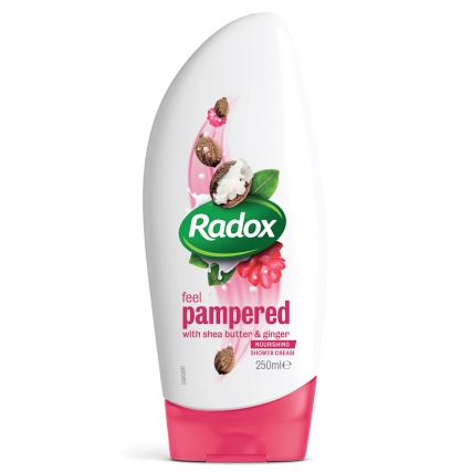 303241-Radox-Feel-Pampered-Shower-Cream-250ml