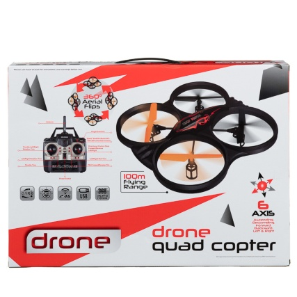 Sky King Drone Copter