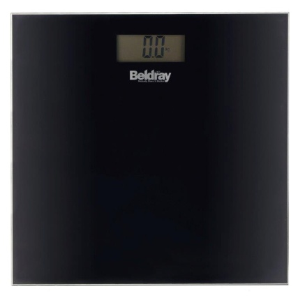 303699-BELDRAY-GLASS-BATHROOM-SCALES-black