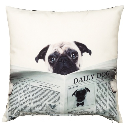 303995-Printed-Pug-Cushion-newspaper