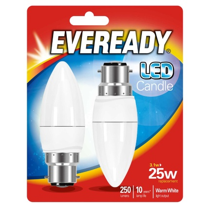 304058-EVEREADY-2PK-LIGHTBULB-CANDLE-25W-B22