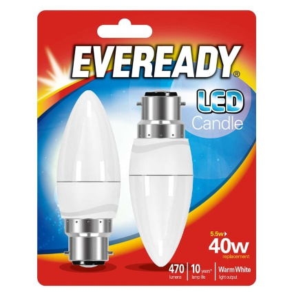 304060-EVEREADY-2PK-LIGHTBULB-CANDLE-40W-B22