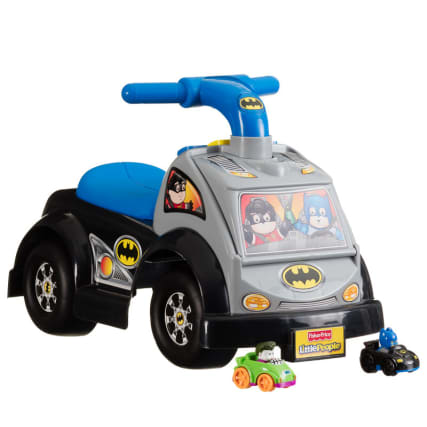 Fisher-Price Batman Ride On