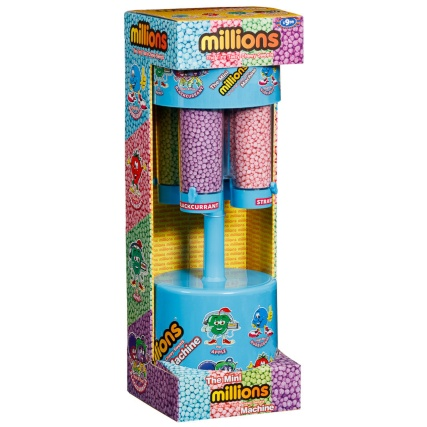 Mini Millions Machine