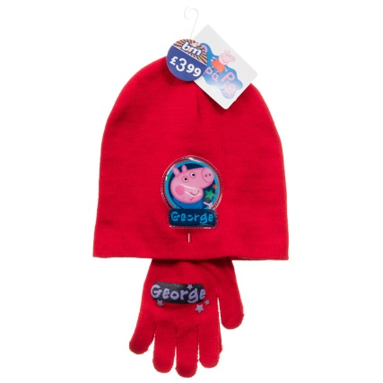 305850-Peppa-Pig-George-Hat-Set-red1