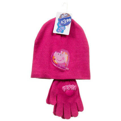 305850-Peppa-Pig-Hat-Set-pink1