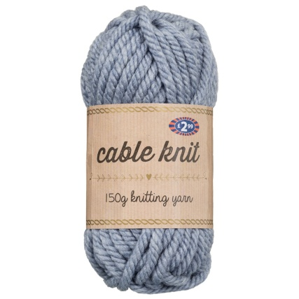 305891-Cable-Knit-Yarn-blue-M0006321