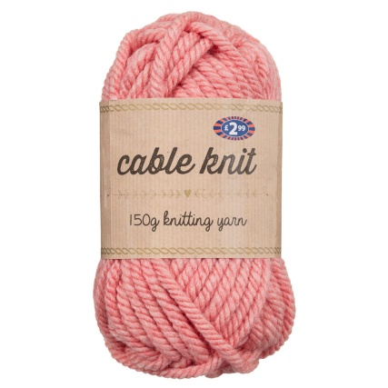 305891-Cable-Knit-Yarn-coral-M0006321