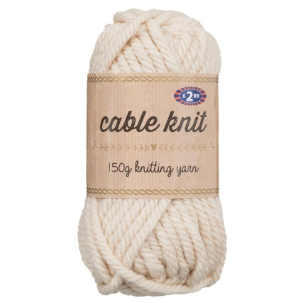 305891-Cable-Knit-Yarn-cream-M0006711