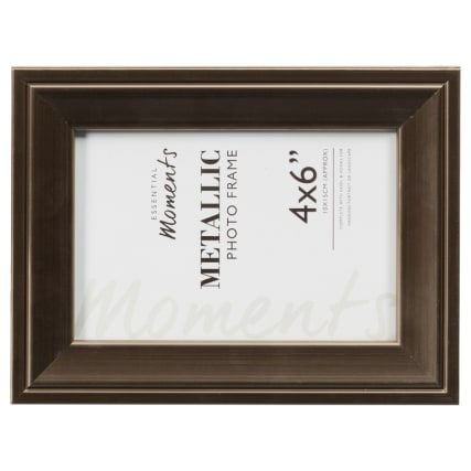 306042-Great-Value-Pack-of-2-Metallic-4x6-inch-Photo-Frames-landscape1