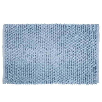 306089-Rolled-Large-Bobble-Chenille-Bathmat-sky-blue-21