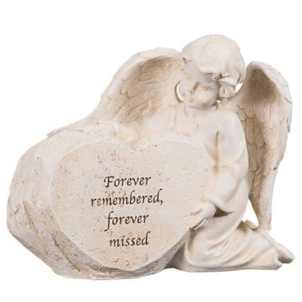 306114-Sentiment-Angel-forever-remembered1