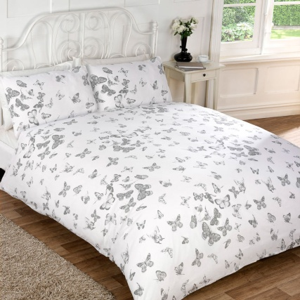 306436-306437-Vintage-Butterfly-silver-duvet-cover
