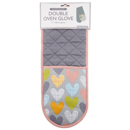 306501-Modern-Double-Oven-Glove---hearts