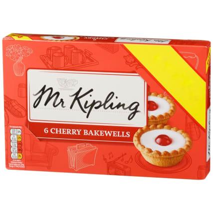 306613-mr-kipling-cherry-bakewells-6pk